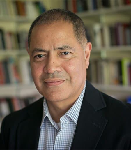 Professor Gerard Aching