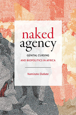 Cover naked agency
