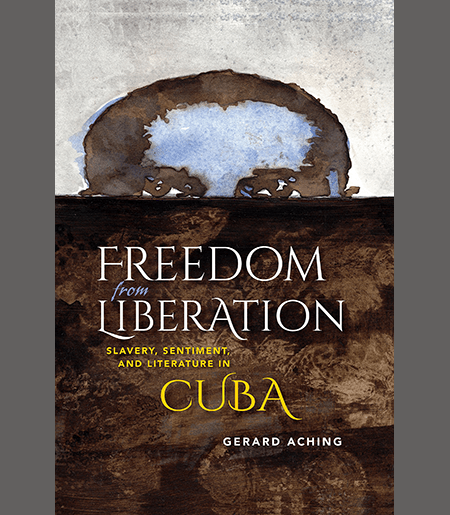 Freedom from Liberation Book Cover