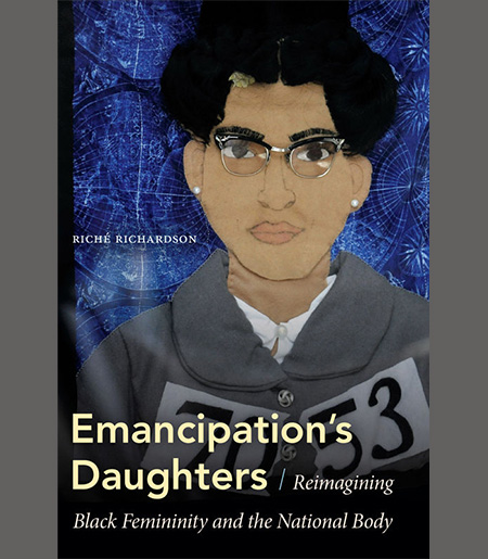 Cover of In Emancipation's Daughters