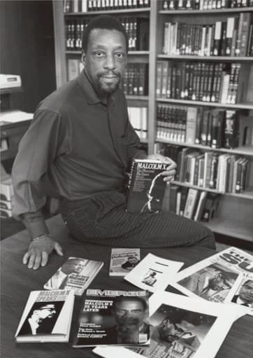 Professor James Turner