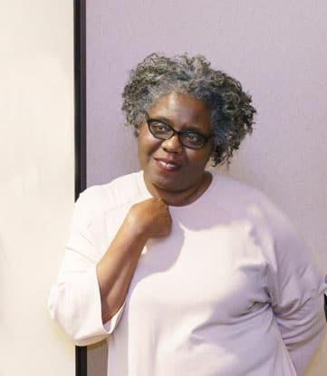 Professor Noliwe Rooks