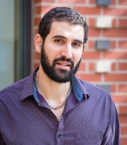 Zeyad El Nabolsy